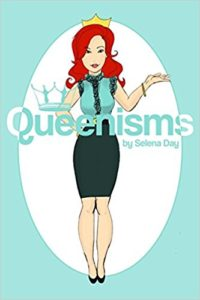 Queenisms Devotional Book by Selena Day
