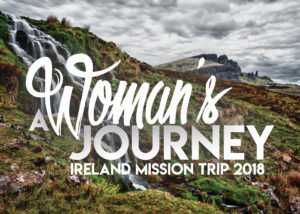 Ireland: A Journey for Women